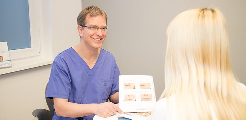 Dr. Dr. med. Frank Heller