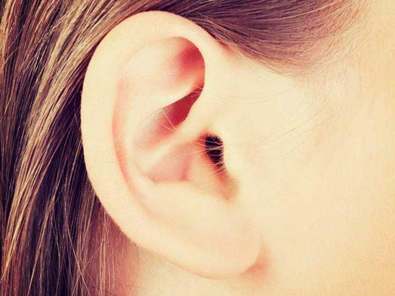 Knubbel ohrläppchen Ohrringe Plug